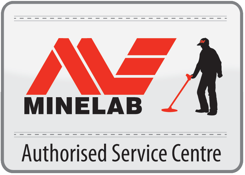 Authorised UK Minelab Service Centre